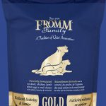 Fromm Reduced Activity Dog Food