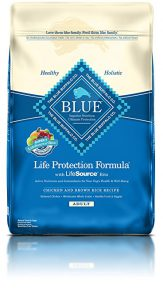 blue life protection formula
