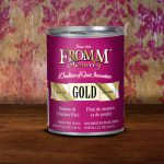 Fromm Canned Dog Food