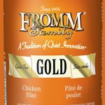 Fromm Gold Canned Dog Food
