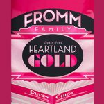 Heartland Gold Puppy Food