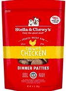 Stella & Chewy Dog Food