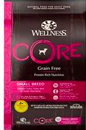 wellness core food