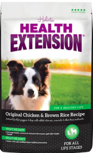 Health Extension Dry Dog Food