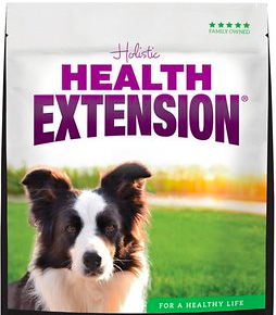 Health Extension Dog Food