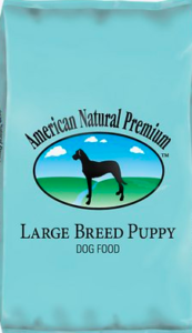 american natural dry dog food