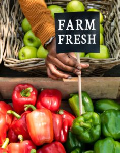 farm fresh food