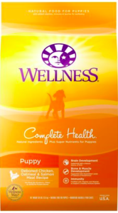 Wellness Puppy Dog Food