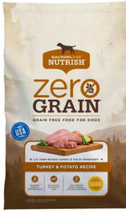 Nutrish dog food