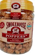 Smokehouse Dog Treats - Poppers