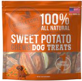 sweet potato in dog treats - sweet potato treats