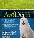 AvoDerm Dog Food Reviews- AvoDerm Dog Food