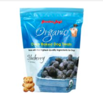 Grandma Lucy's Dog Treats - Blueberry