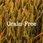 Nature's Recipe Dog Food - Grain-free grains