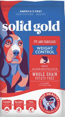 Solid Gold Dog Food - Dry Dog Food